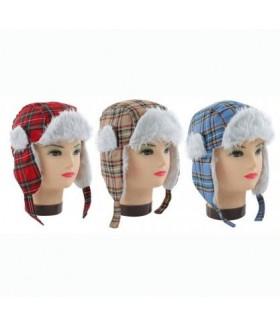 Laste talvemüts