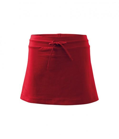 2in1 Kaks-ühes seelik ja lühikesed püksid