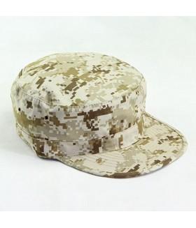 Klassikaline sõjaväe stiilis nokamüts