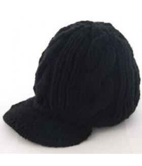 d82723d2411 Kootud naiste talvemüts