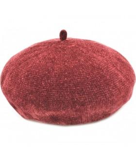 Stiilne villane barett