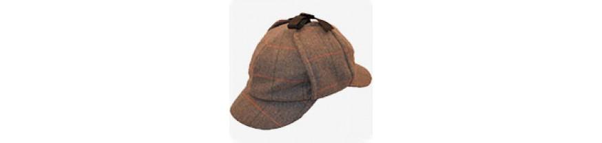 Jahimehe mütsid