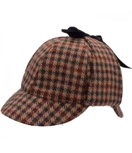 Klassikaline jahimehe müts