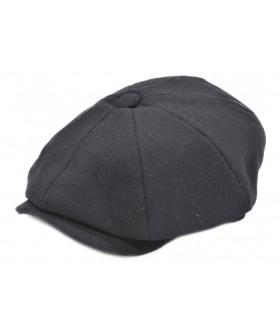 Klassikalises stiilis nokaga müts lastele