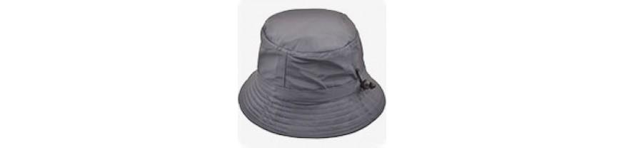 Vihmamütsid