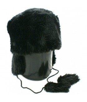 Kunstnahast müts